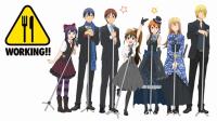Working!!-AnimeArchivos