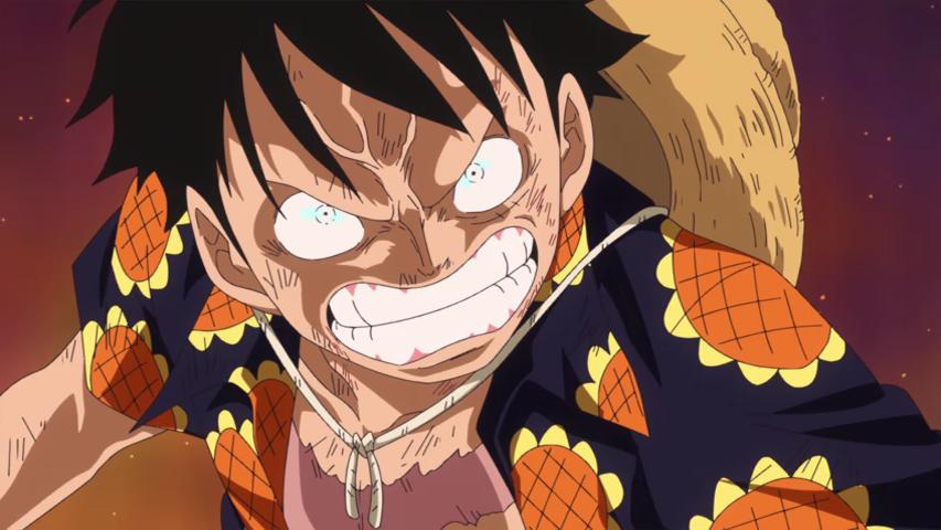 One Piece 725