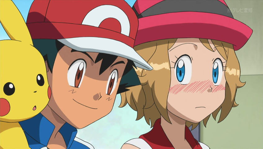 pokemon animearchivos xy xyz