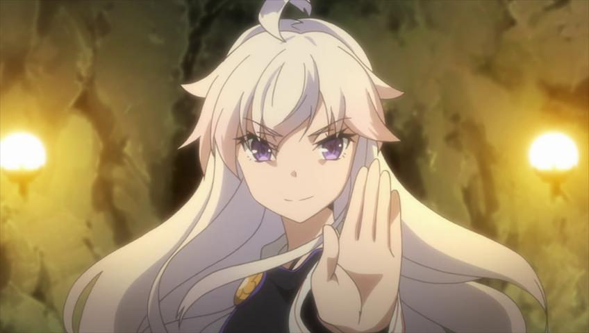 Zero Kara Hajimeru Mahou No Sho  Sub