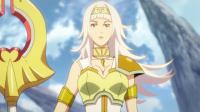 Shingeki no Bahamut Virgin Soul-22-AnimeArchivos