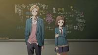 Itsudatte Bokura no Koi wa 10 cm Datta-AnimeArchivos