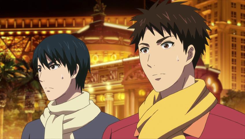 Elegant 2k16 Berserk Anime: Youkai Apartment No Yuuga Na Nichijou Sub Español [HD